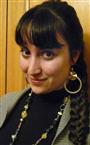 Репетитор по математике Евгения Леонидовна