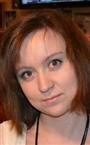 Репетитор по английскому языку и немецкому языку Елена Павловна