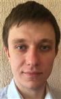 Репетитор по биологии Сергей Николаевич