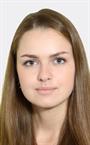 Репетитор по истории и обществознанию Анна Сергеевна