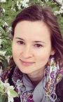 Репетитор по изобразительному искусству Мария Алексеевна