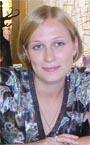 Репетитор немецкого языка и английского языка Харламова Елена Игоревна
