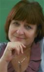 Репетитор по коррекции речи Ангелина Ивановна