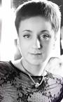 Репетитор по французскому языку Ольга Вячеславовна