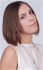 Репетитор по английскому языку, русскому языку, экономике и математике Мария Сергеевна