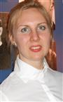Репетитор по информатике и математике Наталья Владимировна