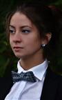Репетитор по английскому языку и испанскому языку Анна Алексеевна