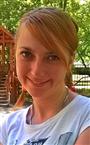 Репетитор по коррекции речи и подготовке к школе Екатерина Николаевна