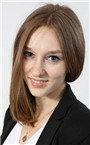 Репетитор по русскому языку, математике и английскому языку Мария Александровна