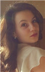 Репетитор по биологии и предметам начальной школы Анна Андреевна