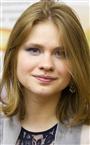 Репетитор по математике Екатерина Андреевна