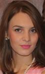 Репетитор по английскому языку и французскому языку Вероника Евгеньевна