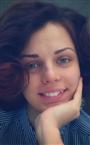 Репетитор по музыке Варвара Александровна