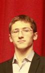 Репетитор по математике, физике и информатике Иван Сергеевич