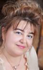 Репетитор по математике и математике Елена Сергеевна