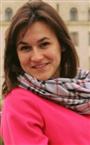 Репетитор по химии и русскому языку Елена Сергеевна