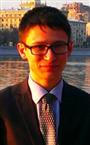 Репетитор по физике и математике Ринат Ильдарович
