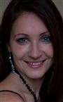 Репетитор по спорту и фитнесу Полина Александровна