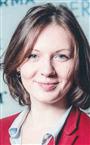 Репетитор по английскому языку, математике, экономике и информатике Ксения Сергеевна