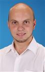 Репетитор по английскому языку, французскому языку и испанскому языку Максим Алексеевич