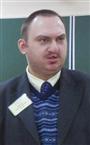 Репетитор по истории Николай Петрович