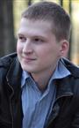 Репетитор по информатике Илья Сергеевич