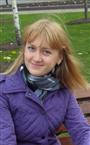 Репетитор по химии и биологии Анастасия Сергеевна
