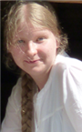 Репетитор по биологии, английскому языку и редким иностранным языкам Анна Михайловна