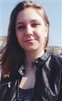 Репетитор по русскому языку Дарья Ильинична
