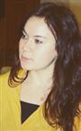 Репетитор по математике, немецкому языку и экономике Татьяна Ростиславовна