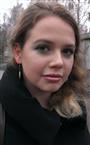 Репетитор по математике и предметам начальной школы Ольга Михайловна