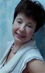 Репетитор по подготовке к школе, музыке, изобразительному искусству и спорту и фитнесу Лариса Генриховна
