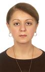 Репетитор по музыке Гоар Арташесовна