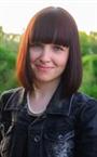 Репетитор по немецкому языку Анна Алексеевна