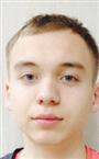 Репетитор по математике Аким Николаевич