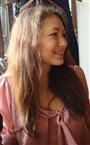 Репетитор по русскому языку, английскому языку и китайскому языку Севиля Сейтхалиловна