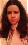 Репетитор по итальянскому языку Светлана Валерьевна