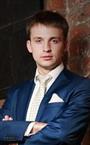 Репетитор по английскому языку и экономике Алексей Алексеевич
