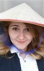 Репетитор по английскому языку, редким иностранным языкам и истории Мария Валерьевна