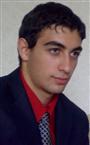 Репетитор по английскому языку, немецкому языку, математике и экономике Роман Мартинович