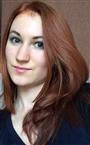 Репетитор по математике, химии, физике и биологии Юлия Сергеевна