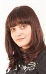 Репетитор по английскому языку, обществознанию, другим предметам и французскому языку Дарья Дмитриевна