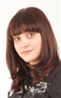 Репетитор английского языка, обществознания, других предметов и французского языка Головина Дарья Дмитриевна