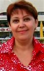 Репетитор по физике и физике Елена Михайловна