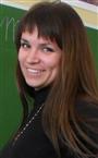 Репетитор по английскому языку и немецкому языку Марина Владимировна