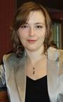 Репетитор по французскому языку Светлана Владиславовна