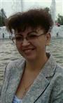 Репетитор по предметам начальной школы и подготовке к школе Елена Анатольевна