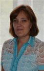 Репетитор по географии, предметам начальной школы и подготовке к школе Лариса Валерьевна