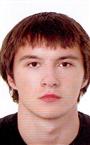 Репетитор по английскому языку и математике Тимур Викторович