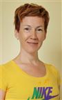 Репетитор по спорту и фитнесу Ольга Викторовна